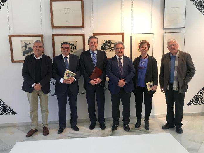Vélez-Málaga acoge el VI Congreso María Zambrano