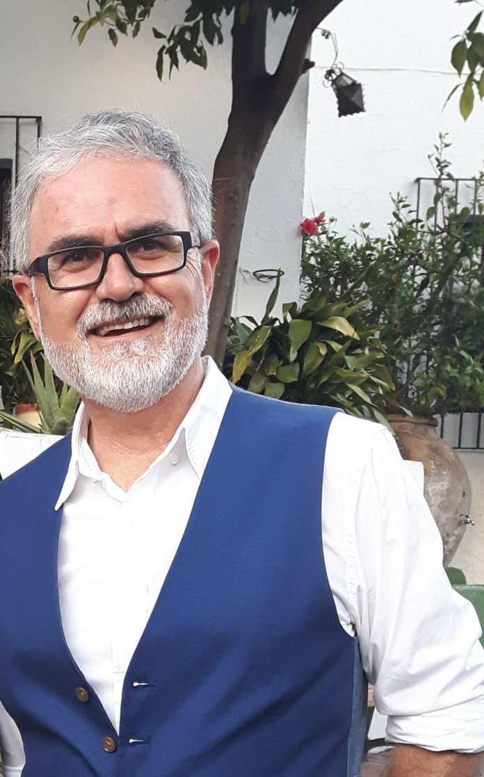 Enrique Bonilla aspira a la Alcaldía de Rincón de la Victoria encabezando la candidatura de Izquierda Unida