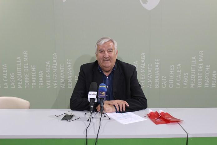 Vélez-Málaga continúa aplicando acciones para mejorar la limpieza en el municipio