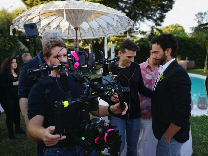 Axarquía Film Office promueve el rodaje de una comedia en Chilches y Rincón de la Victoria