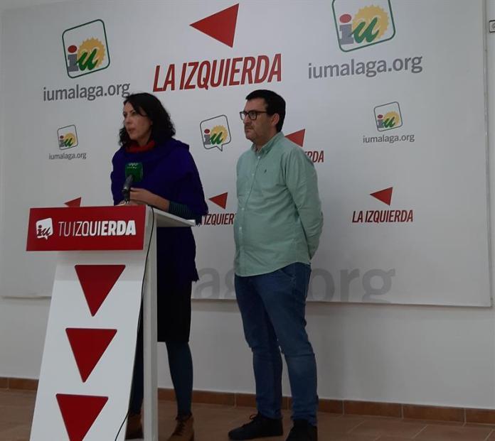 García Sempere presenta casi un millar de iniciativas en el Congreso en la legislatura, la mayoría sobre Málaga