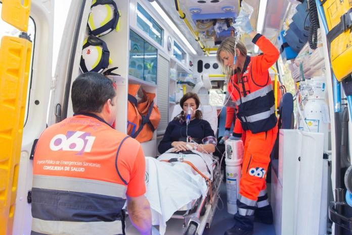 La Junta de Andalucía reforzará en Málaga los dispositivos sanitarios y de emergencias durante la Semana Santa
