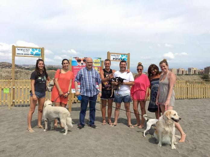El GIPMTM estudiará la implantación de un parque zoosanitario en Vélez-Málaga