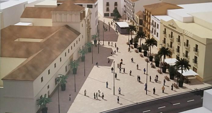 El equipo de Gobierno de Vélez-Málaga apuesta por un modelo de ciudad sostenible y respetuoso con el medio ambiente