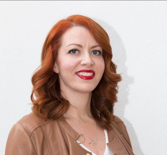 La candidata número 4 de la formación andalucista, Vanessa Rodríguez, ha enumerado algunas de las medidas previstas en materia de medio ambiente y turismo.