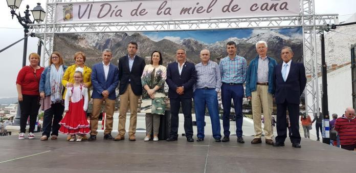 Frigiliana celebra un año más el Día de la Miel de Caña abriendo al público la única fábrica en Europa