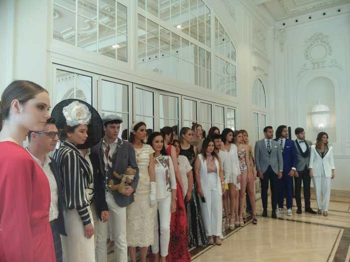 La Costa del Sol volverá a convertirse en el epicentro de la moda con la celebración de la Pasarela Larios