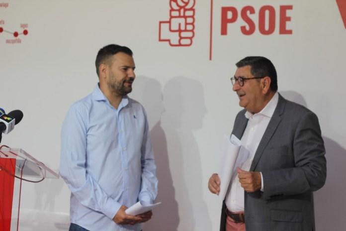 El PSOE ha dado un giro radical a la gestión municipal en estos cuatro años en Vélez-Málaga