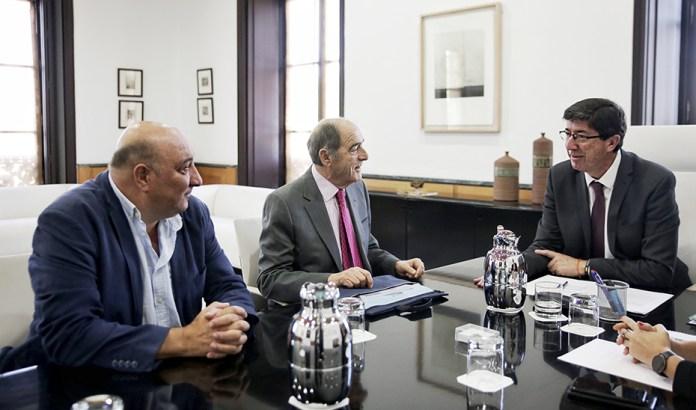 Marín anuncia el abono de 2,4 millones en ayudas a víctimas del terrorismo