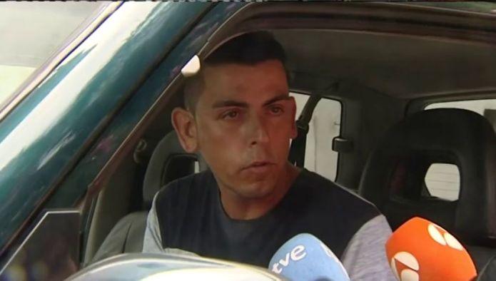 Buscan al novio de Dana, principal sospechoso de su desaparición en Arenas: avisó a su hermana de que se iba a suicidar