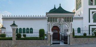 / Mezquita Muley El Mehdi.