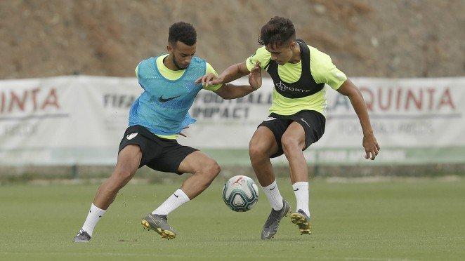 La UD Melilla, nuevo rival en pretemporada