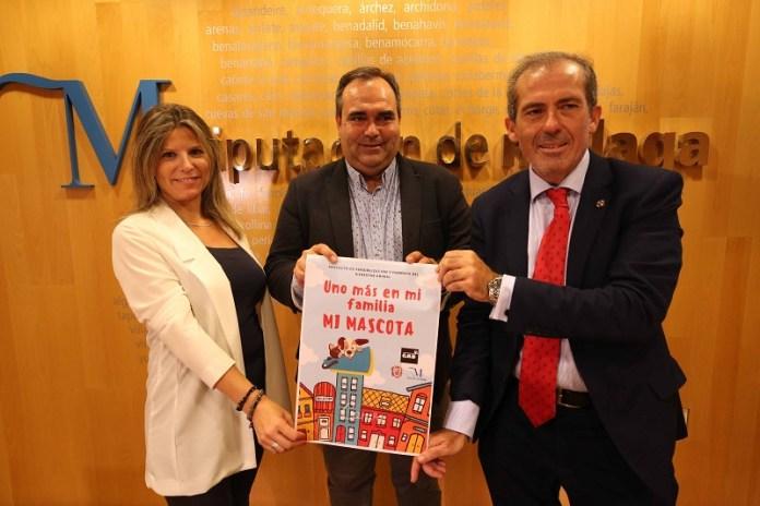 La Diputación fomentará el derecho y bienestar animal en la provincia y premiará al municipio más comprometido