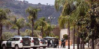 Desde el día de la denuncia, la Guardia Civil ha puesto en marcha un amplio dispositivo para esclarecer el paradero de la mujer sin que, de momento, haya habido resultados. / Agencias.