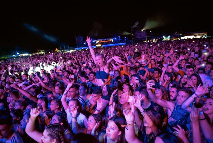 Weekend Beach Festival cierra su sexta edición con la fidelidad de 150.000 weekers