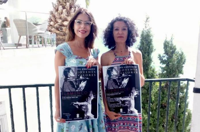 La Plaza del Olvido acogerá el VII Certamen Jóvenes Valores del Flamenco