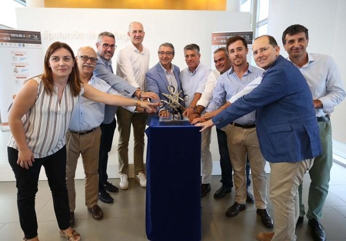 La IX edición del Torneo Internacional de Baloncesto Costa del Sol se celebrará del 5 al 7 de septiembre en Torrox, Frigiliana y Nerja