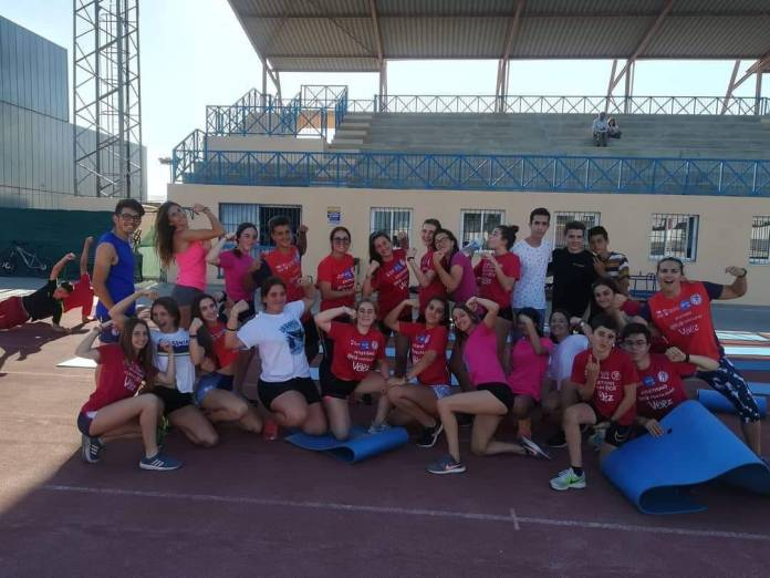 El Club Atletismo Vélez arrancará la temporada el próximo lunes