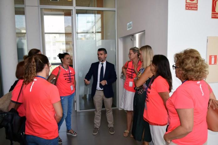 PP y Ciudadanos rechazan que la Junta subrogue a las trabajadoras despedidas de la escuela infantil de Torrox