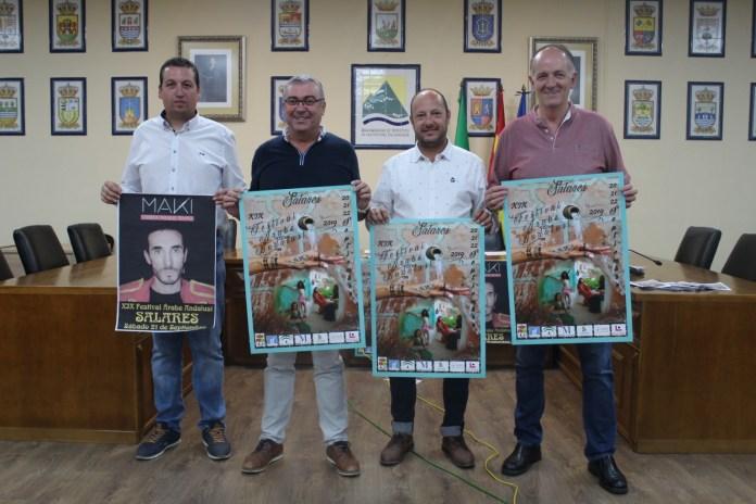 Salares propone un viaje en el tiempo en la XIX edición Festival Árabe Andalusí que se celebra este fin de semana