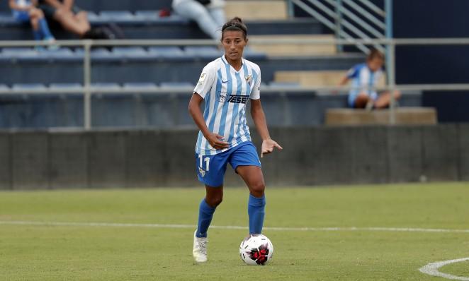 Fin de semana internacional para el Málaga CF Femenino