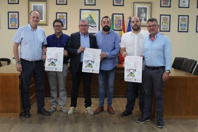 """El Borge cumple diez años poniendo en valor la tradicional fiesta de Verdiales con el Festival """"La Villa de la Pasa"""""""