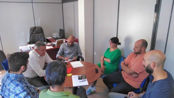 Vélez-Málaga pondrá en funcionamiento una nueva planta para paliar los efectos de la incrustabilidad del agua