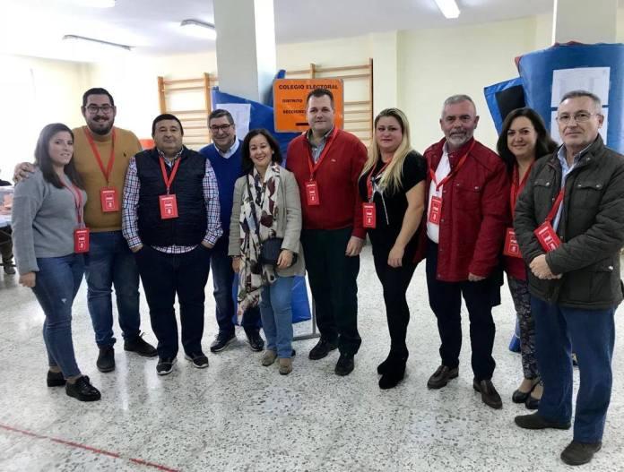 El PSOE ganas las Elecciones Generales en Vélez-Málaga y Vox consigue ser la segunda fuerza política