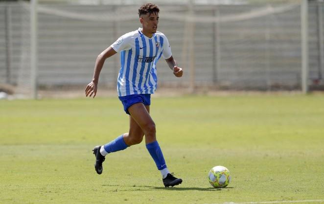 Resultados adversos, a domicilio, para el Atlético Malagueño y el Juvenil 'A' de División de Honor