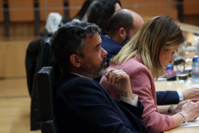 PP y Cs tumban las reivindicaciones de los 103 municipios de la provincia al presupuesto de la Diputación