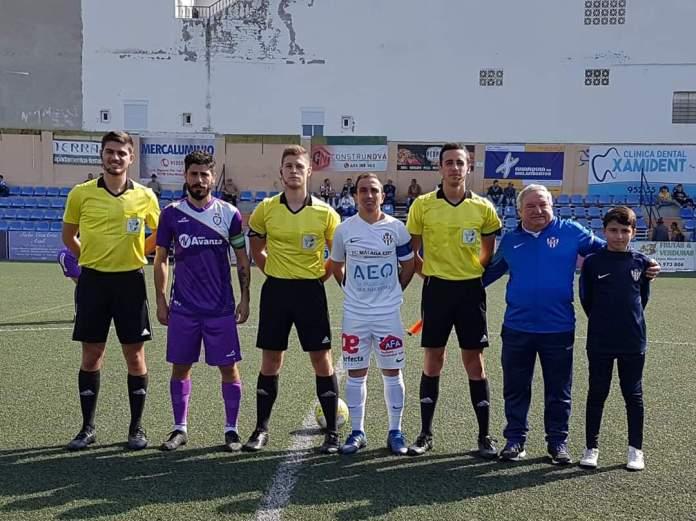 Lucas Cazorla se 'estrena' con derrota en casa ante el Real Jaén CF (0-2)