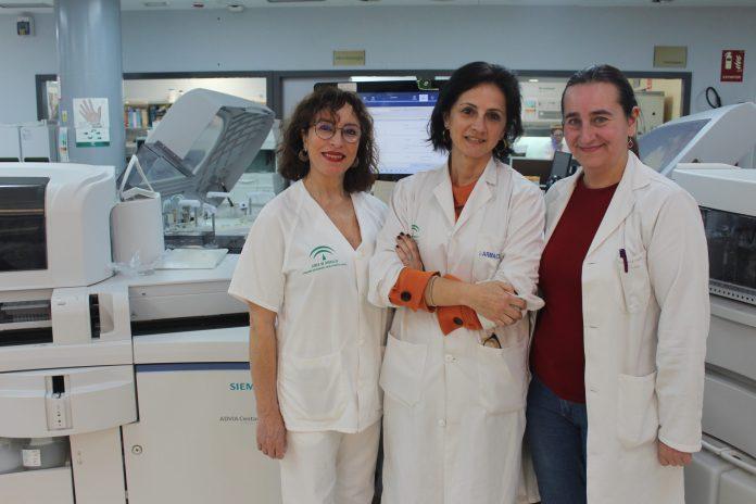 El Laboratorio del Hospital de la Axarquía implanta un sistema que incrementa la seguridad transfusional