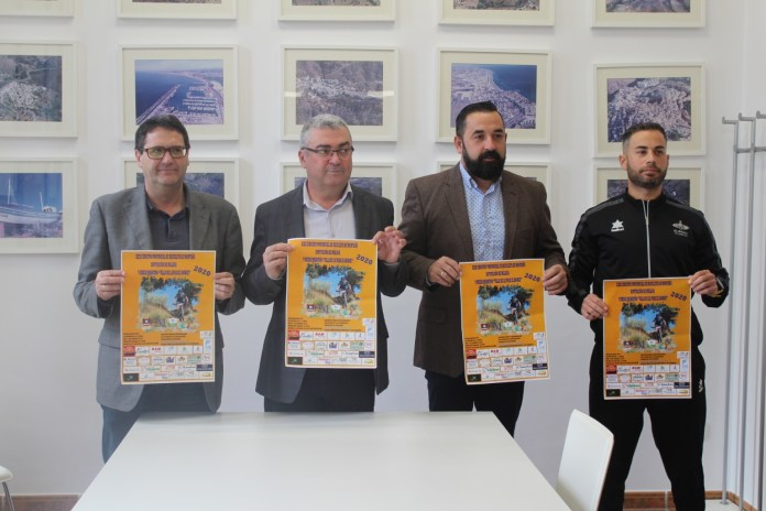 Abierto el plazo de inscripción para la V Media Maratón BTT 'Villa de la Pasa' de El Borge