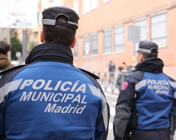 Muere en Madrid el primer policía por Covid-19, un agente de 58 años con patologías previas
