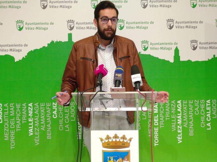 Vélez-Málaga gestiona la garantía alimentaria para 570 menores del municipio