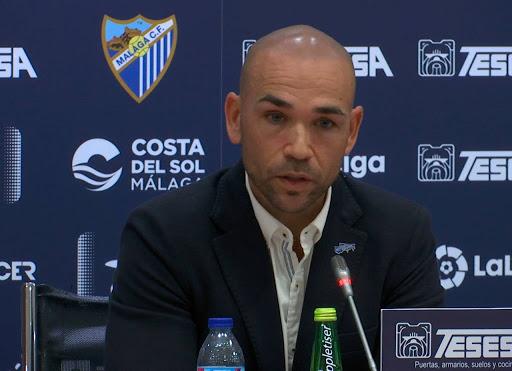 El Málaga Club de Fútbol ratifica en su cargo, como máximo responsable de la Dirección Deportiva de la Entidad, a Manolo Gaspar