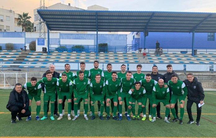 Vergara, del Vélez CF, prepara con la selección andaluza las semifinales de la Copa de las Regiones UEFA