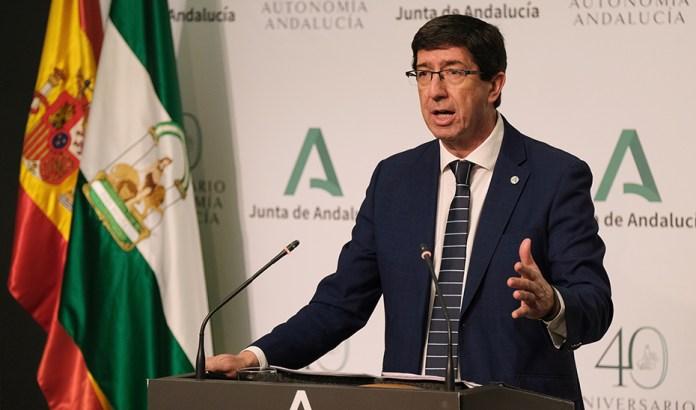 La Junta, satisfecha porque el Gobierno central adopte el modelo andaluz para la recogida de datos