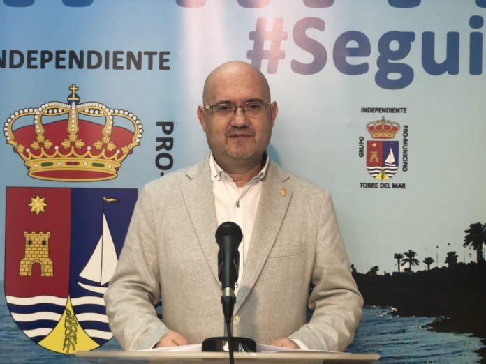El GIPMTM solicita a Mancomunidad una modificación presupuestaria para inversiones y gasto corriente en Playas