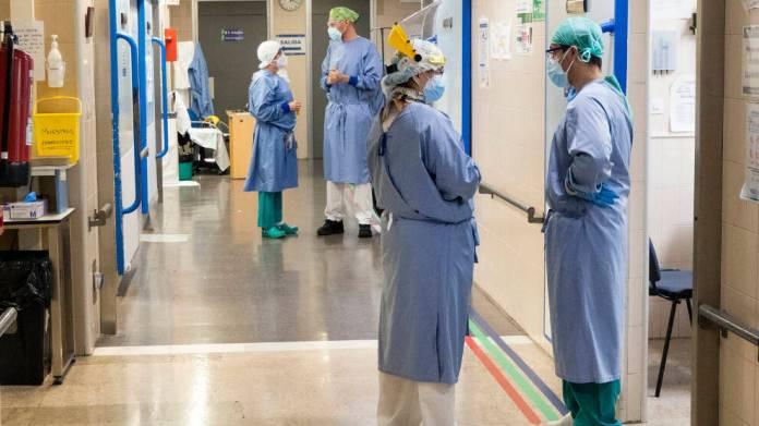 Sanidad registra 96 nuevos contagios por coronavirus en las últimas 24 horas y dos muertes más que ayer