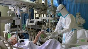 50 fallecidos y 132 contagios por coronavirus en las últimas 24 horas