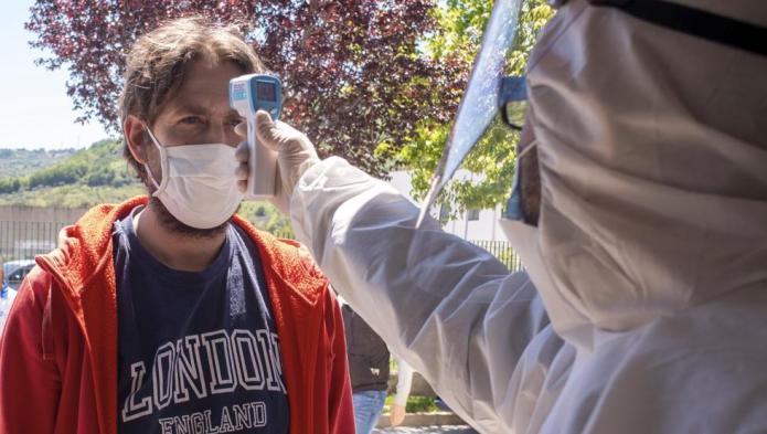 España suma 185 muertos por coronavirus en las últimas 24 horas