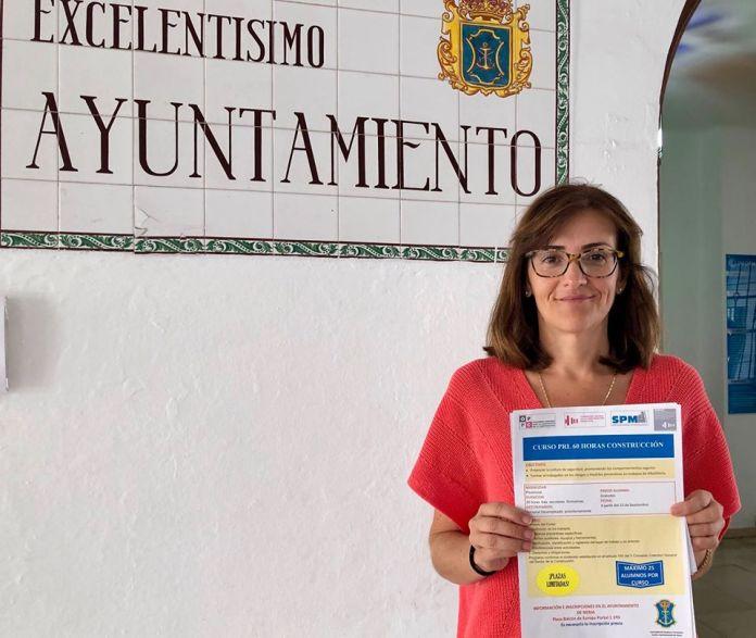 El PP de Nerja acusa al PSOE de rechazar el Programa Municipal de Empleo contra la Exclusión Social