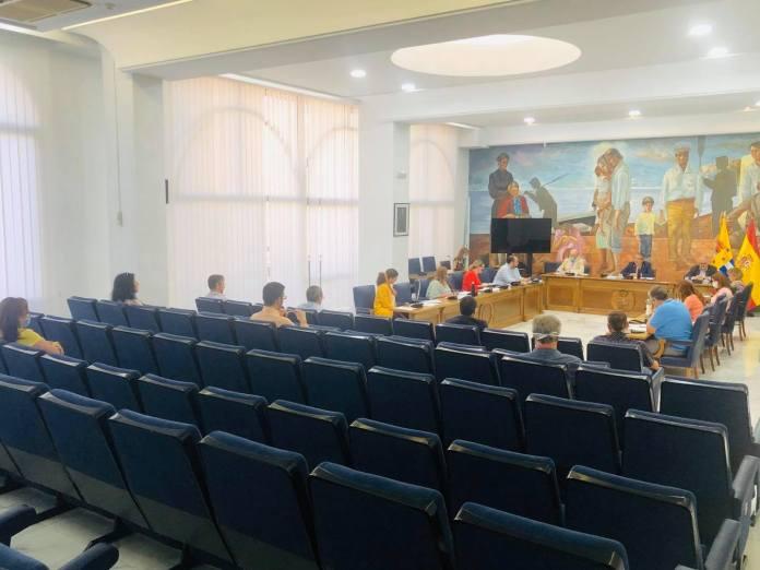 Rincón de la Victoria suspende las Ferias de verano y procesiones de la Virgen del Carmen