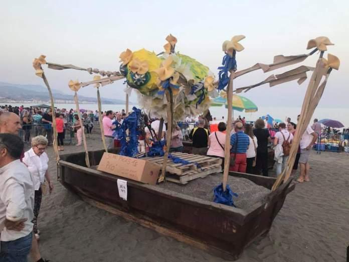 Turismo suspende todas las actividades previstas para la Noche de San Juan de Torre del Mar