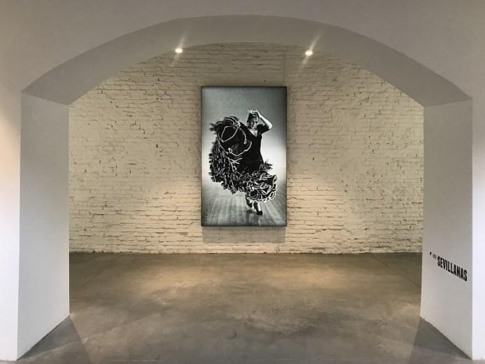 El Centro Cultural La Malagueta reabre al público el 2 de junio la exposición 'Flamenco' de Carlos Saura