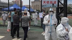 Preocupación mundial por el rebrote de coronavirus en Pekín