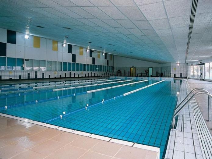 El Ministerio de Sanidad autoriza la apertura de piscinas para uso deportivo