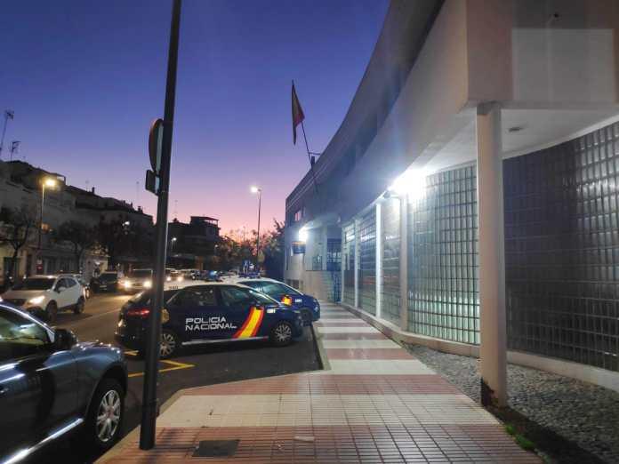 La Policía Nacional detiene en Marbella a dos fugitivos por blanqueo de capitales y tráfico de drogas respectivamente