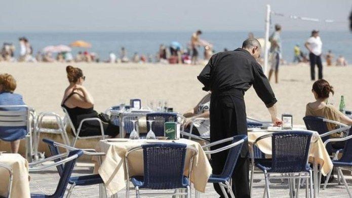 El paro baja levemente en Málaga: 2.459 malagueños Mmenos en el paro en el último mes